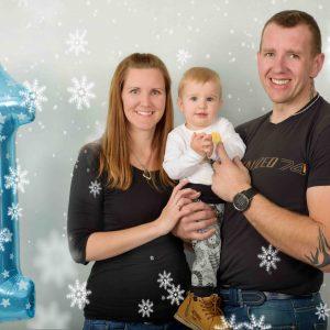 družinsko fotografiranje EnchPro