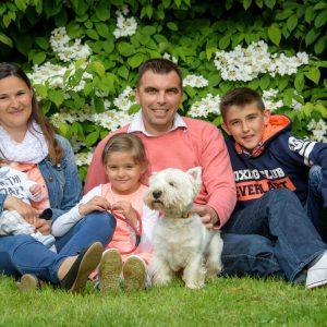 družinsko fotografiranje EnchPro Anja Anžič