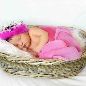 fotografiranje novorojenčkov EnchPro