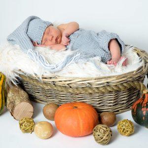 fotografiranje novorojenčkov EnchPro Patrik