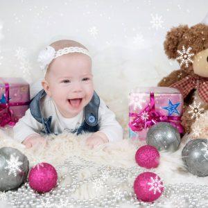 božično otroci enchpro