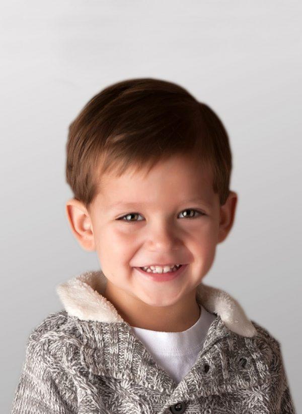 portretna fotografija